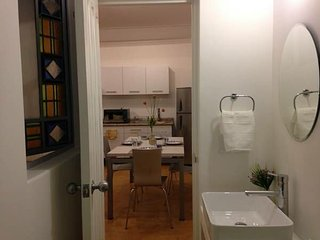 Apartment in Mexico City (491446)