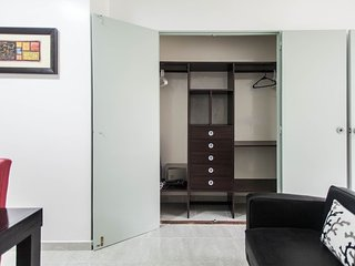 Studio apartment in Buenos Aires with Air conditioning, Lift (494384)