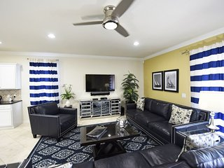 Villa in Kissimmee with Air conditioning (496396)
