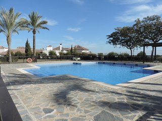 El Valle Apartment - JACUZZI, Murcia