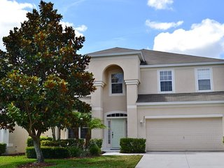 Villa in Kissimmee with Air conditioning, Parking (497930)