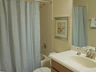 Villa in Kissimmee with Air conditioning (497938)