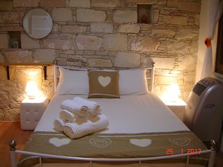 Romantic village house (Koilani Village, Limassol)