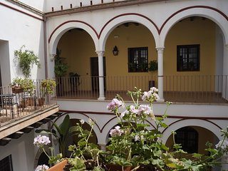 Apartment in the center of Córdoba with Air conditioning, Lift, Parking, Cordoba