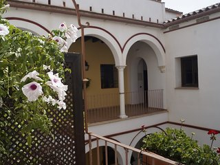 Apartment in the center of Córdoba with Air conditioning, Lift, Garden, Balcony, Cordoba