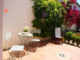 Apartment in the center of Córdoba with Air conditioning, Lift, Garden, Washing, Cordoba