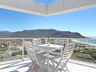 Apartment in Cape Town with Parking, Balcony, Washing machine (503967), Fish Hoek