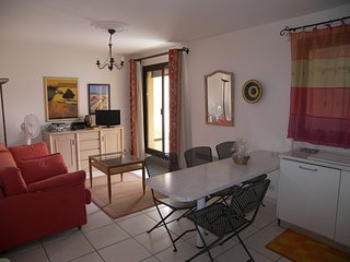 Apartment in the center of Cannes with Lift, Terrace, Washing machine (528196)