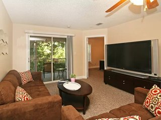 Apartment in Kissimmee with Air conditioning, Parking (528358), Four Corners
