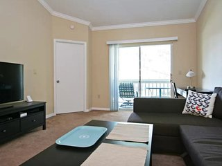 Apartment in Kissimmee with Air conditioning, Parking (528359), Four Corners