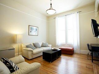 Apartment in San Francisco (543111)