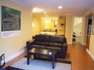 Studio apartment in San Francisco (543113)