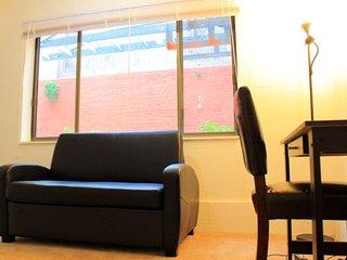 Apartment in San Francisco (543121)