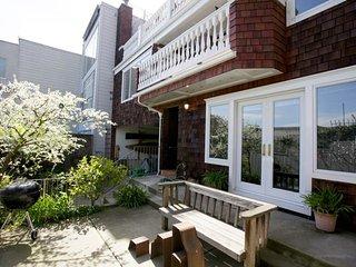 Studio apartment in San Francisco (543122)