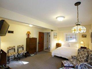 Studio apartment in San Francisco (543127)