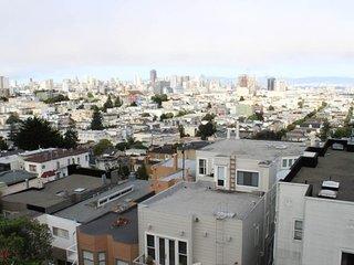 Apartment in San Francisco (543141)