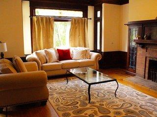 Villa in San Francisco (543142)