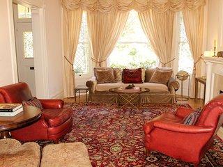 Villa in San Francisco (543165)