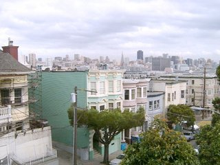 Apartment 90 m from the center of San Francisco with Parking (543179)