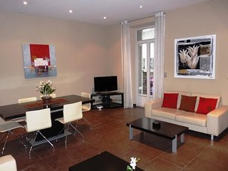 Apartment in the center of Cannes with Internet, Air conditioning, Terrace