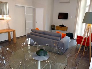 Apartment in the center of Cannes with Internet, Air conditioning (549750)