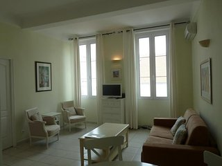 Apartment in the center of Cannes with Internet, Air conditioning (549758)