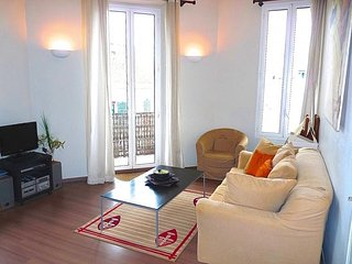 Apartment in the center of Cannes with Internet, Terrace (549764)