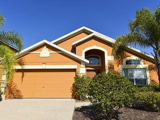 Villa in Kissimmee with Air conditioning (560626)