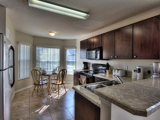Villa in Kissimmee with Internet, Parking (562736)