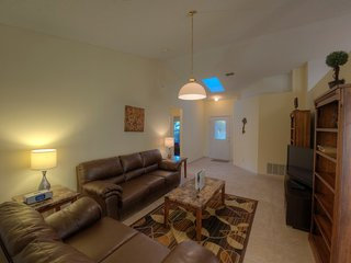 Villa in Kissimmee with Internet, Parking (562739)