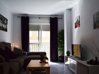 Modern Apartment in the centre of Murcia