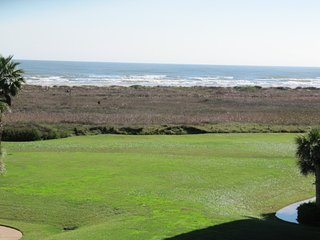 Beach Front - Gulf & Bay Views - Decks - Trails - Beach Club - Pools - Spas -Gym