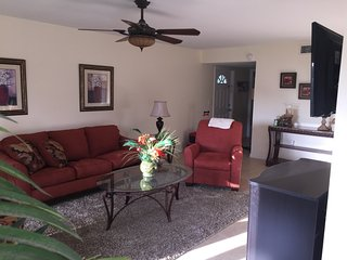 Elegant 2 bedroom condo in Naples!
