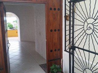 Huatulco Penthouse Apartment