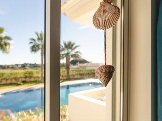 Algarve snowbird apartment, Olhos de Agua