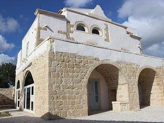 Villa Saracena