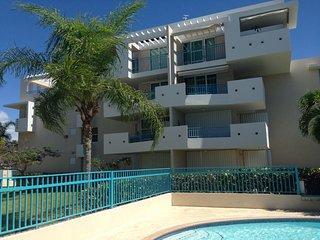 Combate Beach Apartments, Condominio Puerto Azul, Cabo Rojo