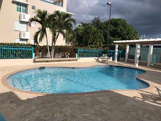 Combate Beach Apartament  , Condominio Puerto Azul, Combate, Cabo Rojo