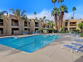 Golf and Tennis Haven, Palm Springs