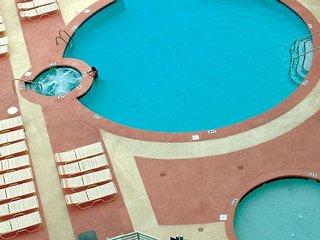 3 Bedroom Oceanfront Condo at Wyndham Oceanfront Boulevard