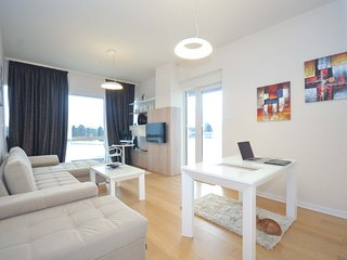 Deluxe one bedroom apartment in the centre of Budva, Tre Canne #454