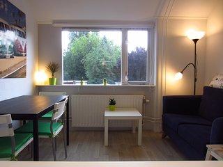 Tworoom Studio near Enschede city centre