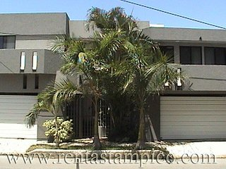 Cómoda casa, Colonia Águila, excelente espacio y ubicación., Tampico