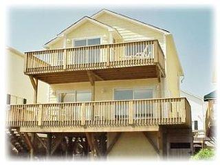 Site 903:  OCEANFRONT 5 BR Beach House