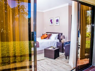 Thornpark Garden Villas,  2 Bed unit