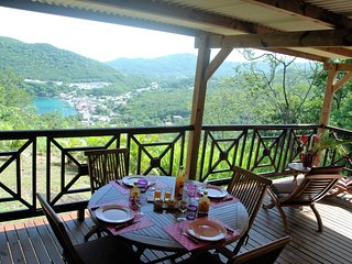 Secret Lodge ... Vue Premium Breathtaking View