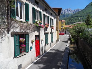 Antica Officina  B&B Lake Como and Apartment