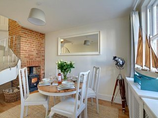 Holiday Cottage in South East England, Deal