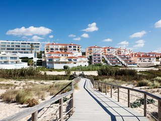 Serviced apartment with pool at the beach - Praia D'el Rey Golf & Beach Resort