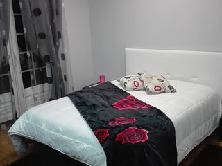 Guest House Pereira - Quarto Privado - Praia Vila e Tranquilidade
